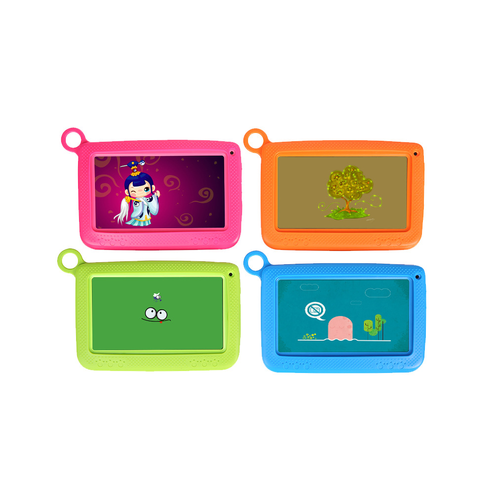 Learning Tablets 7 Inch Android For Kids