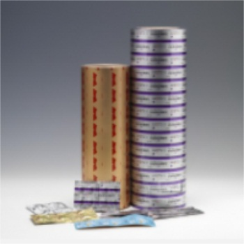 aluminum strip foil for pills foil packaging