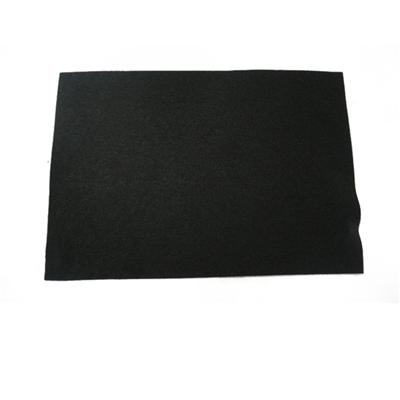 High Quality Activated Carbon Cloth Fabric Fiber Weave Felt Face Mask Roll