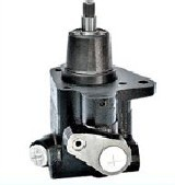 mercedes-benz truck power steering pumps