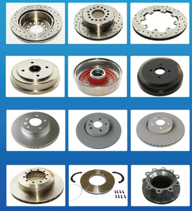 mercedes benz 9424210912 9244211012 9424211112  9424211212 9424212112 9424230012 9424212612 brake disc/brake rotor