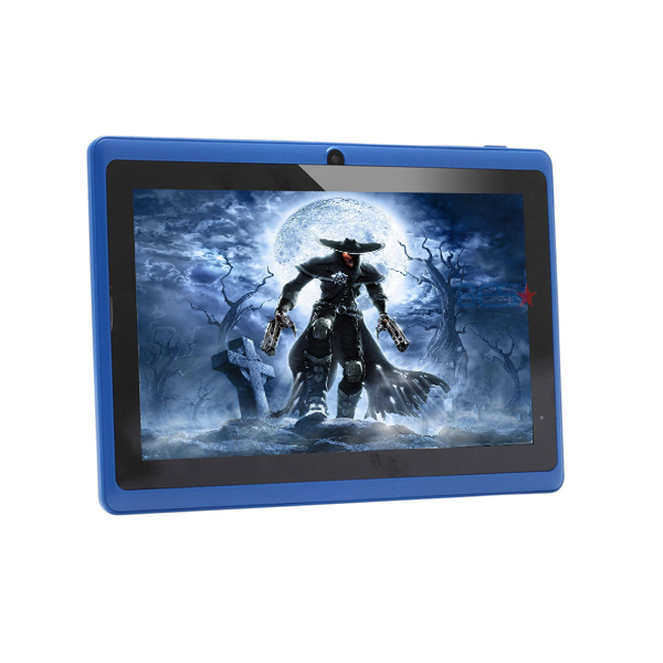 A33 7 Inch 4GB/8GB Wi-Fi Android Tablet