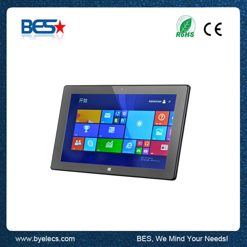 10 inch 2GB/32GB Quad Core IPS 1280x800 Windows Tablet