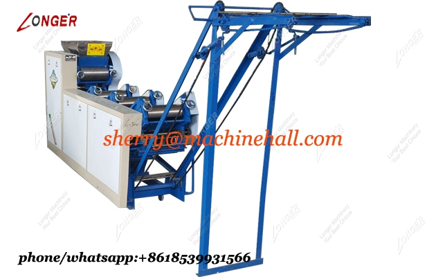 Commercial Dry Noodles Making Machine
