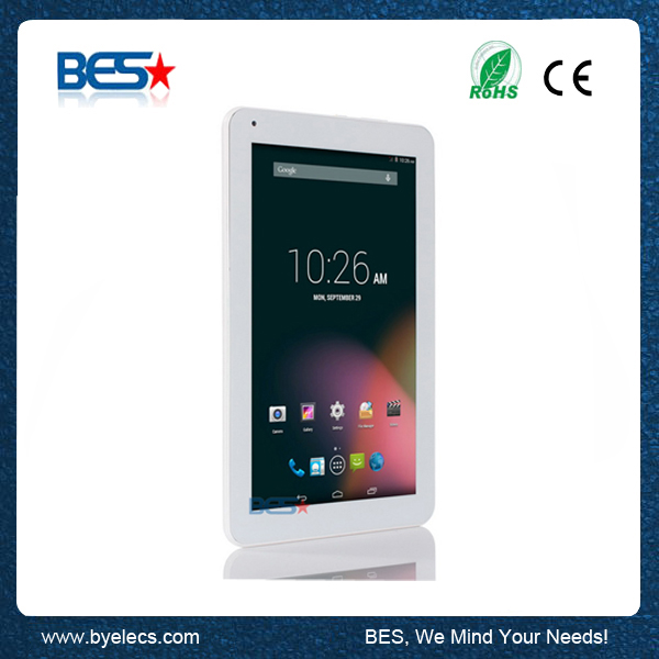 Tablet Price For 9 Inch 3G Android MTK6572 Tablets PC
