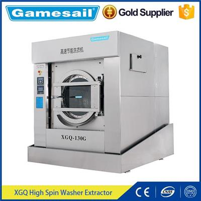 Front Loading Washing Machine Laundry Equipment Washer Extractor 15kg/20kg/25kg/30g/50kg/70kg/100kg/130kg Industrial Washer And Dryer
