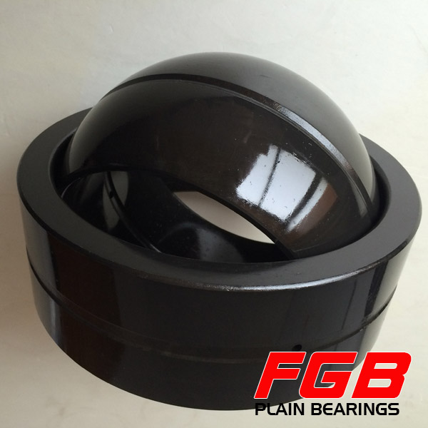 FGB Joint Bearing Radial Spherical Sliding Bearing GE80ES GE90ES Spherical Plain Bearing For Dry Cleaning Machine
