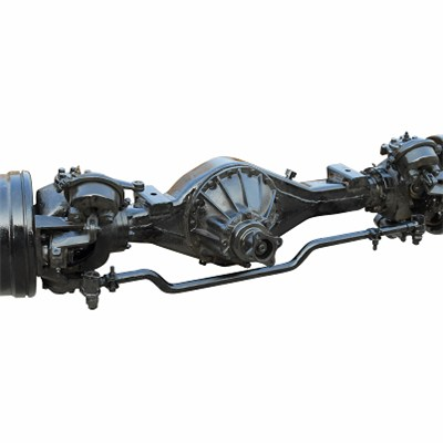 Light Road Vehicle Axles