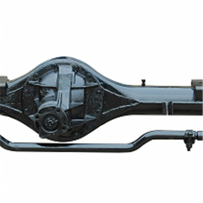 Steering Driving Axles
