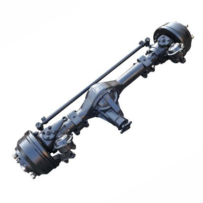 Vehicle Axle