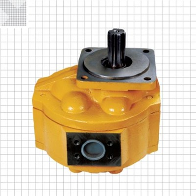 Construction Machinery Hydraulic Pump