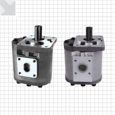 Transport Machinery Hydraulic Pump