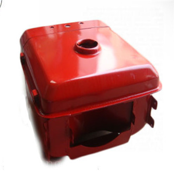 diesel tank or heavy duty truck fuel tank