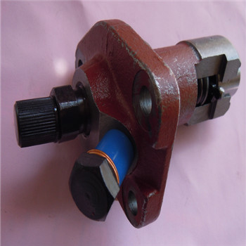 High Quality Diesel Engine Fuel Injection Pump