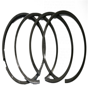 high quality Z170F diesel engine parts piston rings