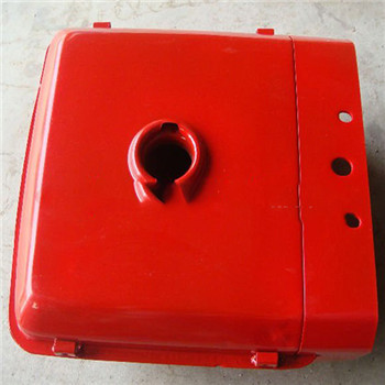 R180 Small Engine Fuel Tank for diesel engine