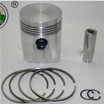 Yanmar LD Black diesel engine iron piston Ring set