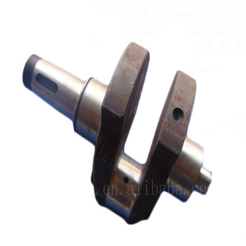 160-1130 Crankshaft For Diesel Engine