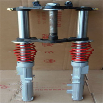 Auto Steel And Bronze Shock Absorber For Sale