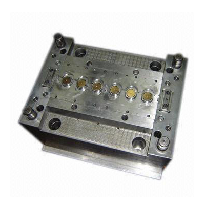 Plastic Tube Injection Mold Making
