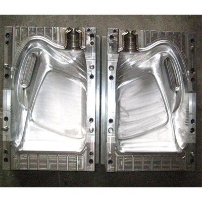 Bottle Plastic Injection Mold Making