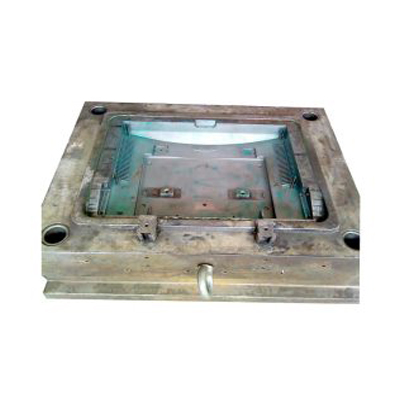 Television Shell Plastic Injection Mold Maker