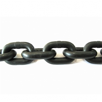 Grade 100/G100 Alloy lifting chain with high strength