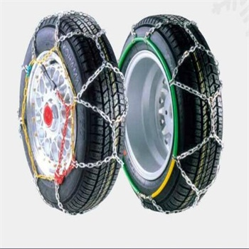Kn Series Snow anti-skid Car Chains TUV Certificated