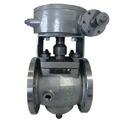 Steam Jacketed Plug Valve, Class 150, 300, 600LB
