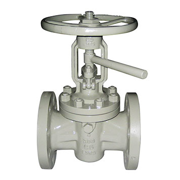 Metal Seated Lift Plug Valve, Class 150, 300, 600, 900 LB