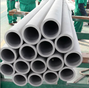 A-312 TP 316L Stainless Steel Seamless Pipe