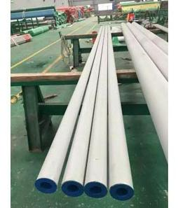 Stainless Steel Seamless Pipe, ASTM A312 TP 316L