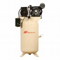 Ingersoll Rand Screw Refrigeration Compressor
