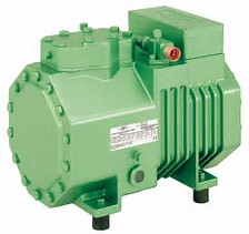 Bitzer Screw Refrigeration Compressor
