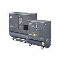 ATLAS COPCO Screw Refrigeration Compressor