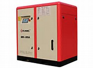 E-LANG Screw Refrigeration Compressor