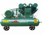 Desran Screw Refrigeration Compressor