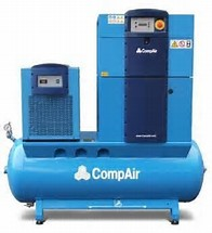 CompAir Screw Refrigeration Compressor