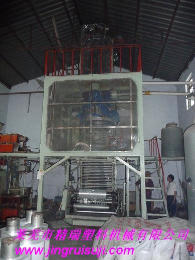 Multilayer coextrusion plastic greenhouse film set manufacturers