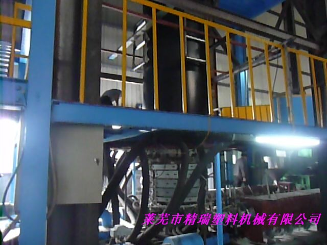 PE/PVC plastic pipe production line for sale/price