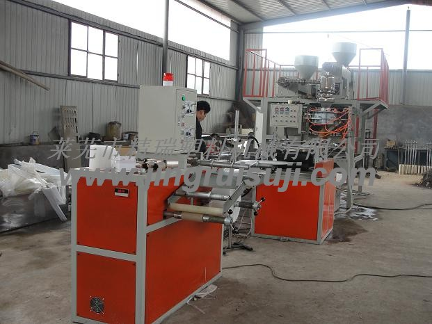 hot sale built in drip irrigation pipe machine manufacturers