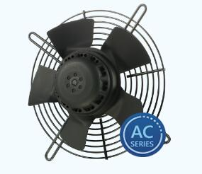 AC AXIAL FAN (stamped  200 mm)