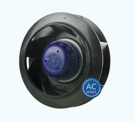 AC centrifugal fan(backward curved 220 mm)