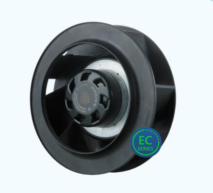 EC CENTRIFUGAL FAN (backward curved 175 mm)