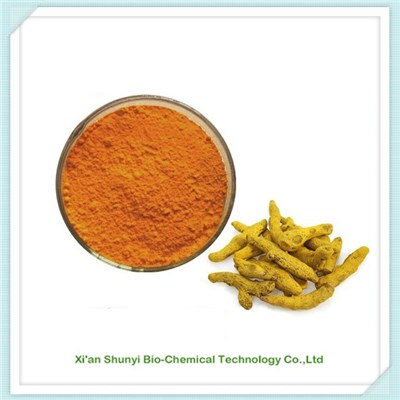 Curcumin (CAS NO 458-37-7 )| 100% Natural Curcumin