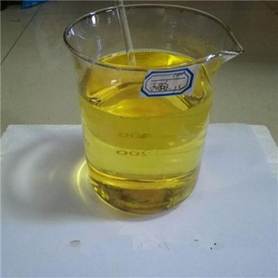 99% Purity Transparent Liquid Injectable Steroids Solvent Ethyl Oleate EO
