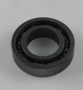 High Speed Good Wear High Performance Zirconia Ceramic Bearings