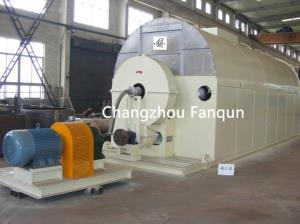 Tube Bank Dryer With Steam Heating For Food Product