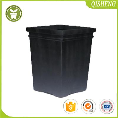 Fiber Glass Planter For Garden And Home Use,the Material Resin