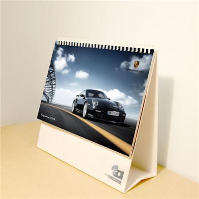 Good Offer Custom Spiral Monthly Calendar Manufacturer